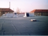 Izolace střechy se zateplením Malešice