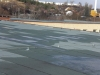 Nová izolace střechy Žatec