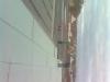 Zajišťovací pás terasy
